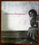 Francesca Woodman book